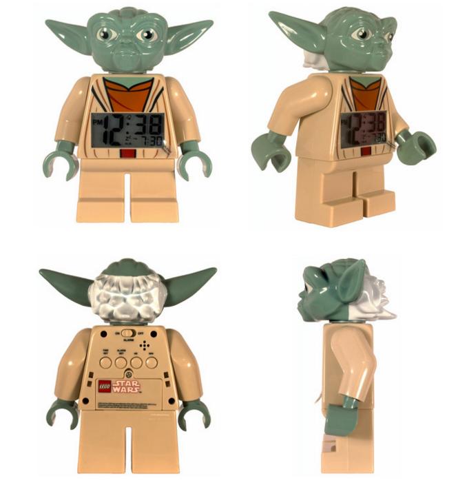Yoda-vaekkeur