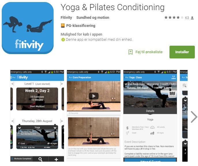 Fitivity_App