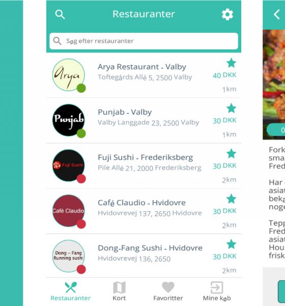 5 apps der sparer dig penge