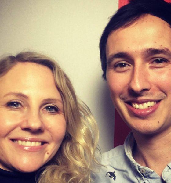 Podcast #199 Simon Lajboschitz og Verdens første VR butik- I københavn