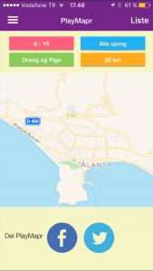 Play Mapr Alanya