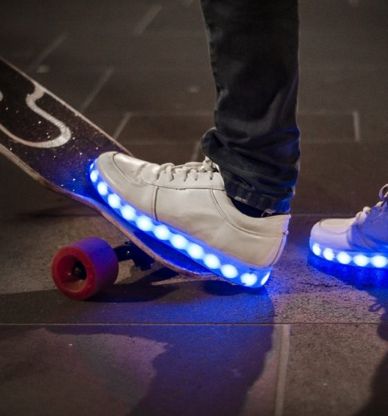 Sneakers storhitter – både analogt og digitalt