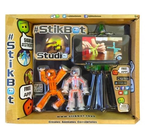 stikbot app til børn og film 2