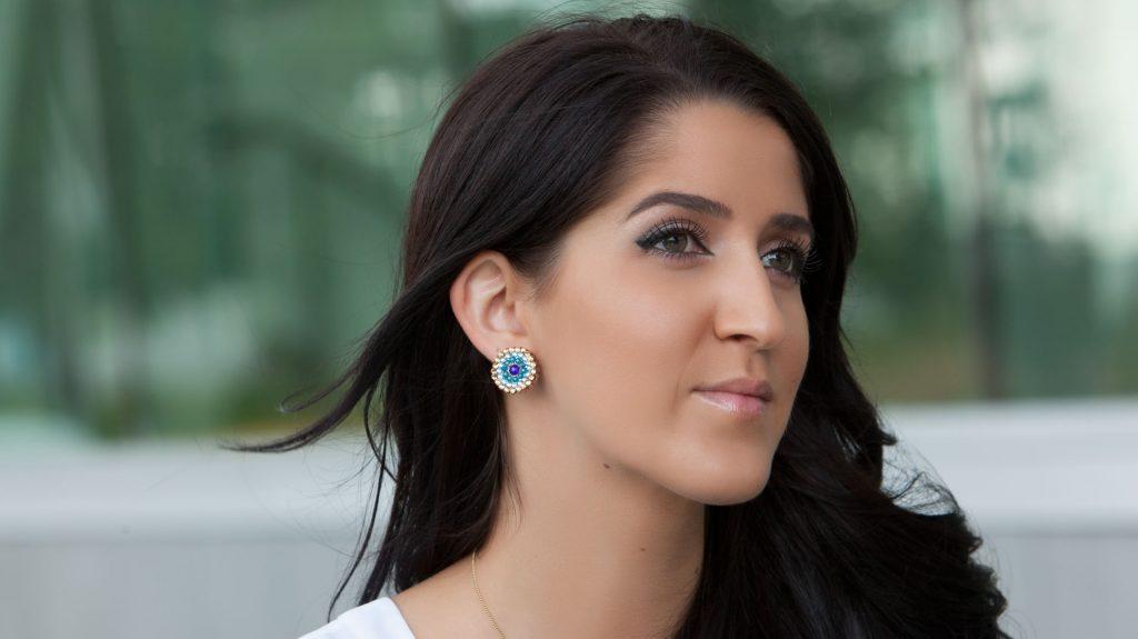 øreringe smart 1 ny
