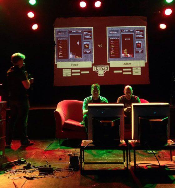 Retro-sommer for alle pengene: EM i Tetris skal foregå i Danmark