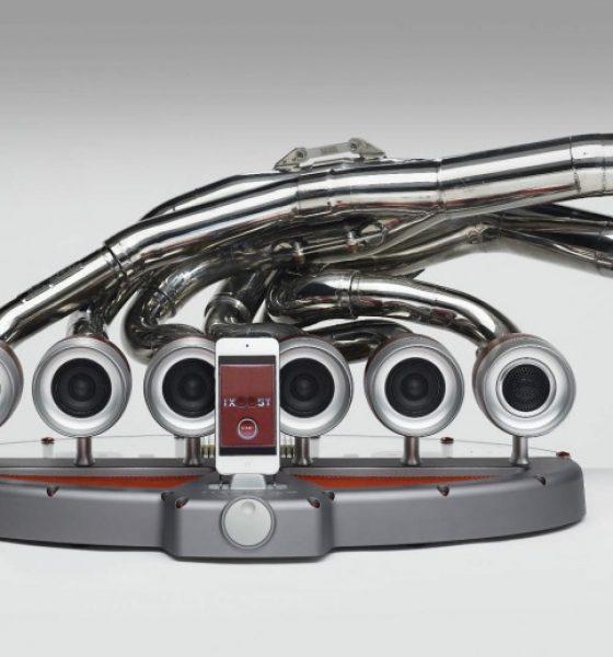 Sådan giver du din iPhone ægte motorlyd