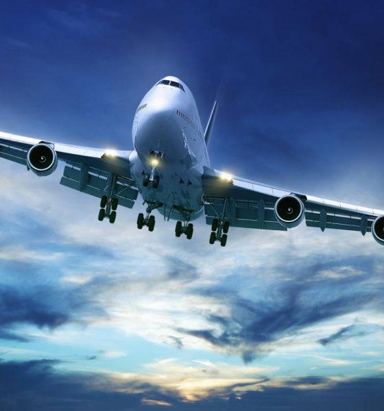 Flyvinduer kan snart lade passagernes gadgets op