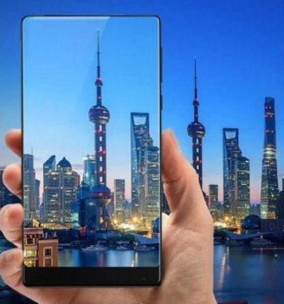 Ny designertelefon fra Philip Starck og Xiaomi ånder Apple i nakken