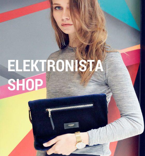 Elektronista åbner Elektronista Shop