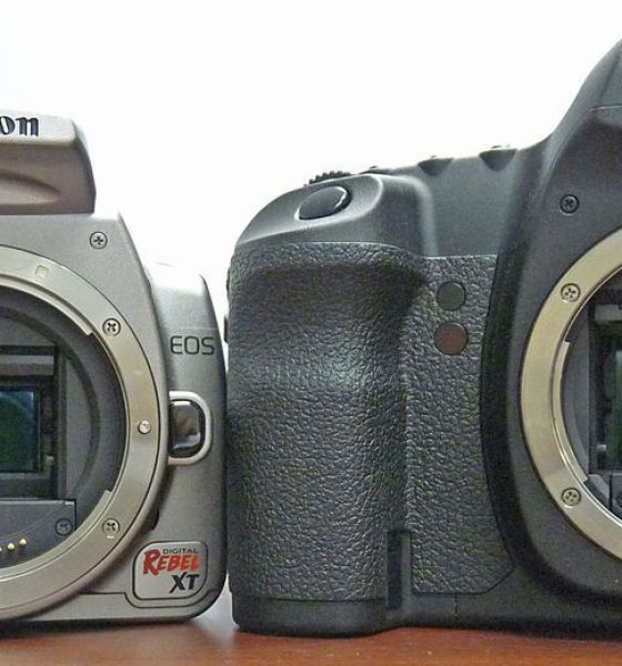 Sådan går du i gang med semiprofessionelle kameraer – Del 2 af 3