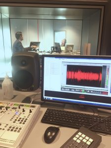 Elektronista-radio