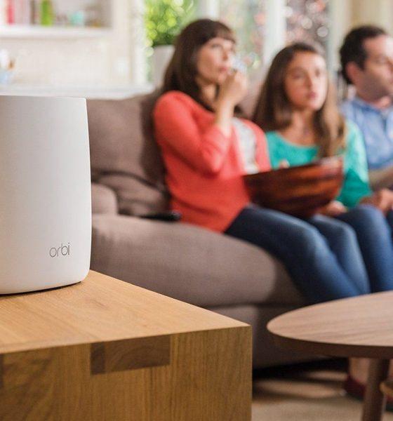 Træt af døde wi-fi-huller i dit hjem? Her er den ultimative løsning