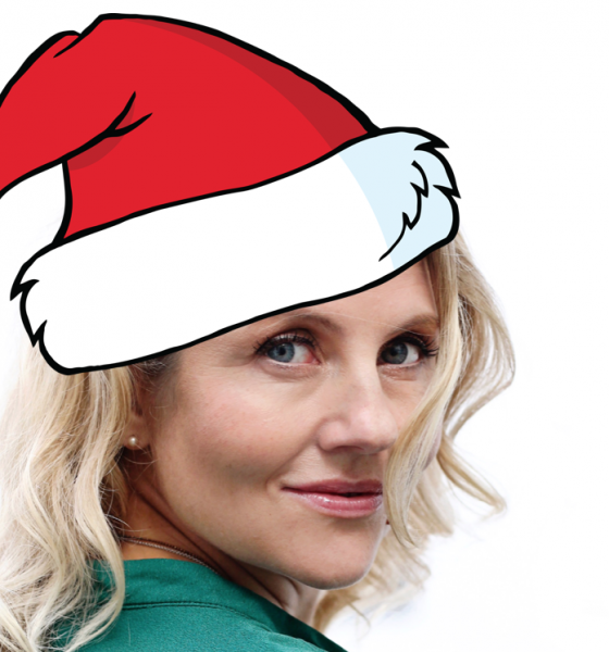 Hey du der? Ja dig! Der er julekort til dig
