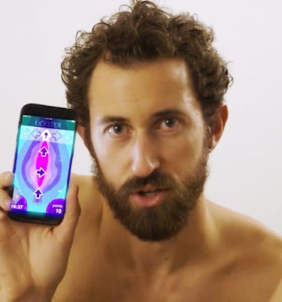 Der findes en app til det meste – også til bedre oralsex