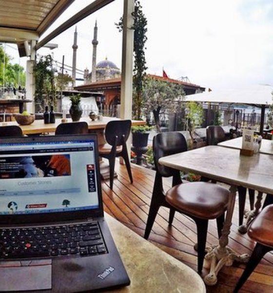 Tag din løn med på en rejse verden rundt