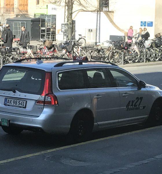 Sidste dag med Uber- hvordan skal taxa løfte opgaven nu?