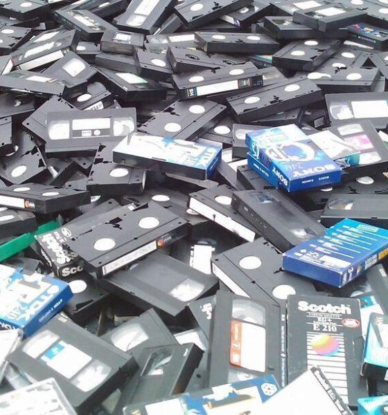 Gamle videobånd i gemmerne? Sådan kan du digitalisere dem
