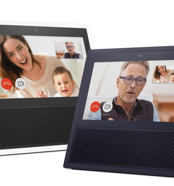 Lad Alexa vise dig verden med Amazon Echo Show