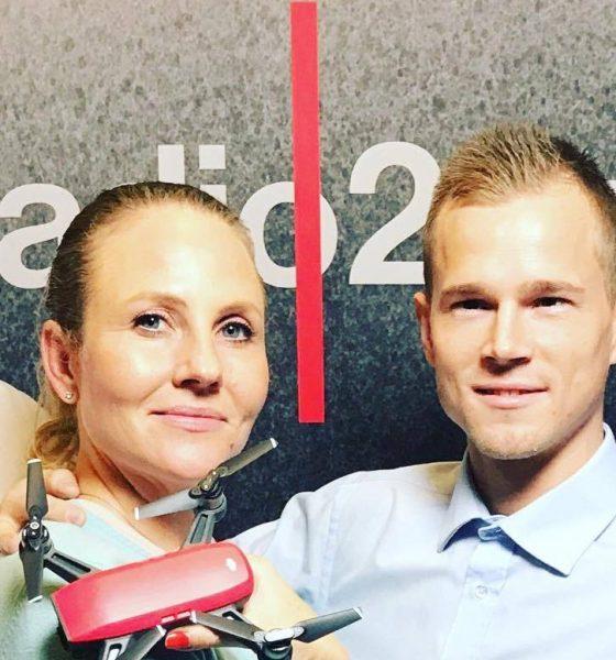 Podcast #268 Hør hvor det summer – dronerne over dig