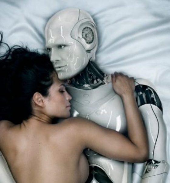 Hot trend: Sex i fremtiden