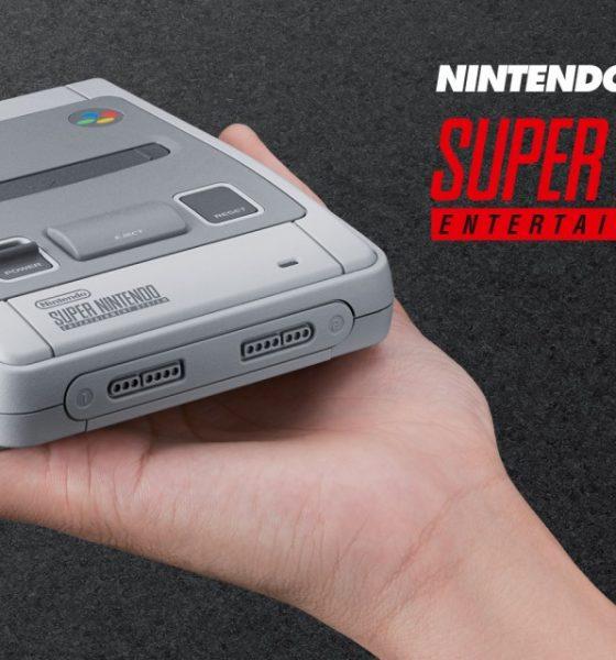 Nintendo genudgiver deres mest elskede retro-konsol