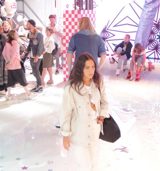 SoMe-generationes egen fashionfestival