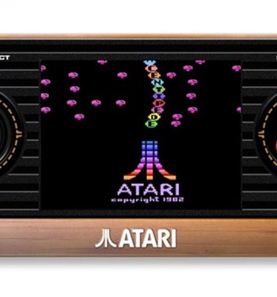 Atari vender tilbage