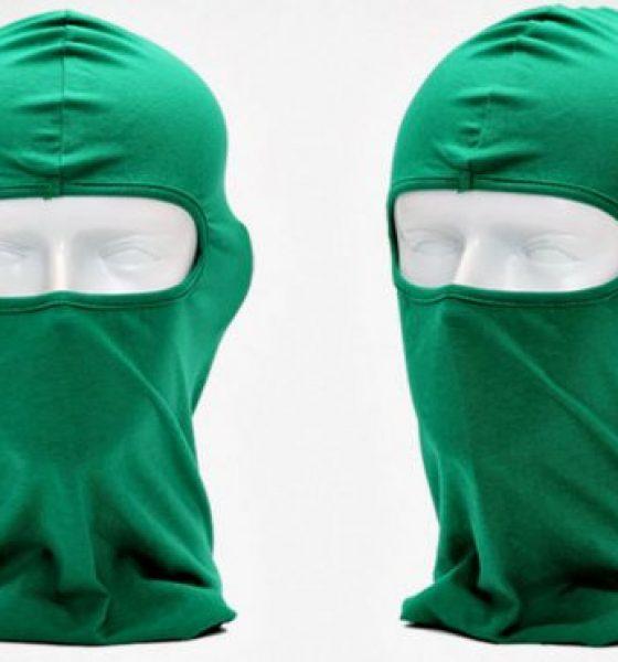 Kinesiske masker mod iPhone X