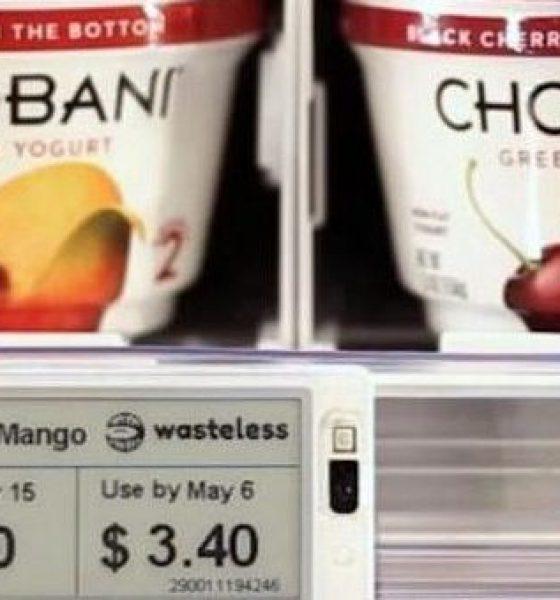 Dynamiske priser bliver fremtiden i dit supermarked