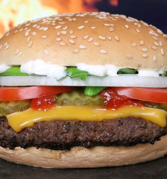 Hvem laver den bedste cheeseburger: Apple eller Android?