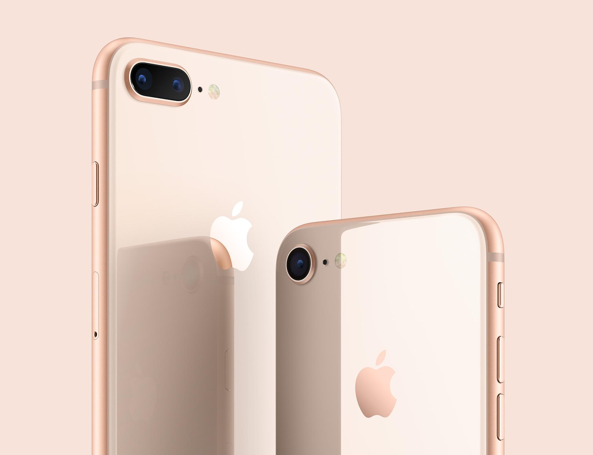 5 Gode Grunde Til At Droppe Iphone 8 Og Købe En Brugt Iphone 7 I