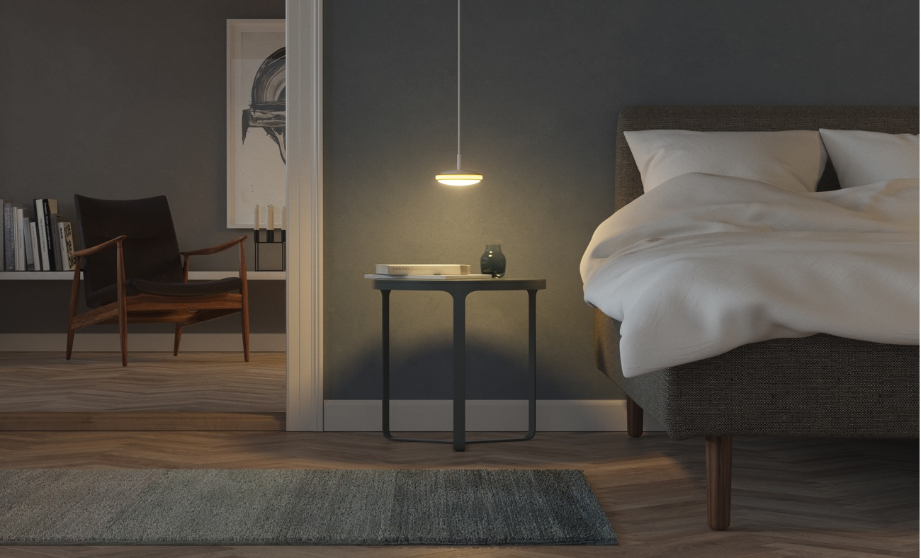 Orb, Shade, dansk design, lampe