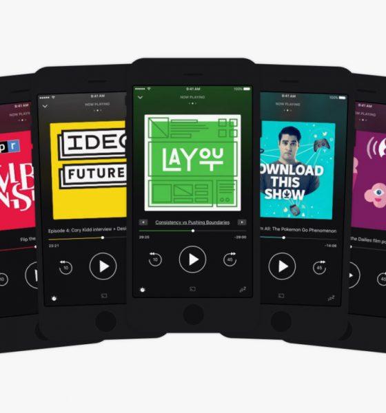 Appbefaling: Her er den bedste podcast-app