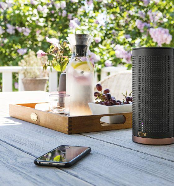 Adventskonkurrence 4 – Vind masser af god lyd og lækkert design