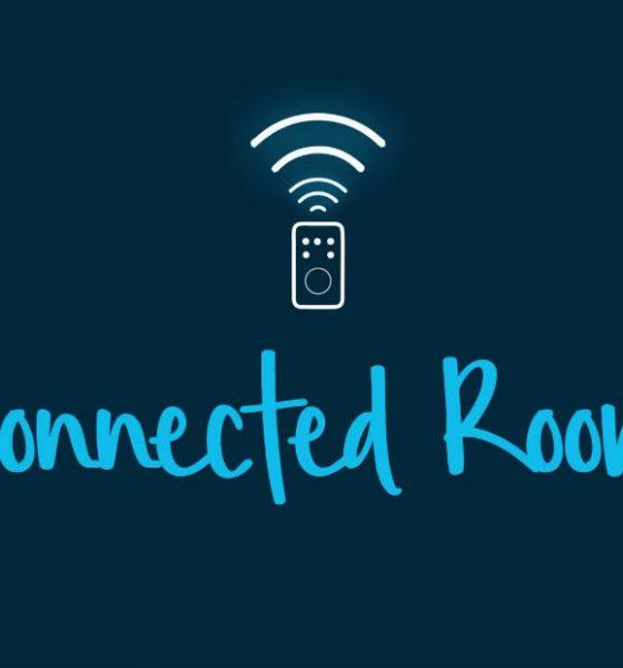 Tingenes internet flytter ind på hoteller