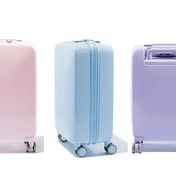 Smart kuffert forandrer måden, vi rejser på
