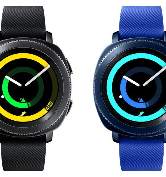 Elektronista tester: Samsung Gear Sport – smartwatch til både hverdag og sport