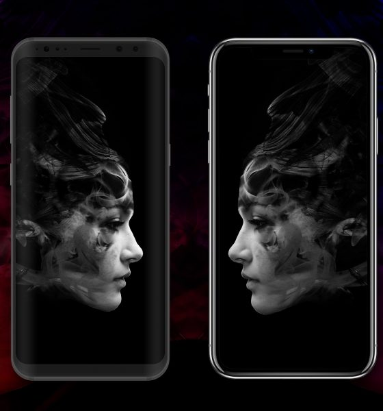 iPhone X gør mobiler dyrere