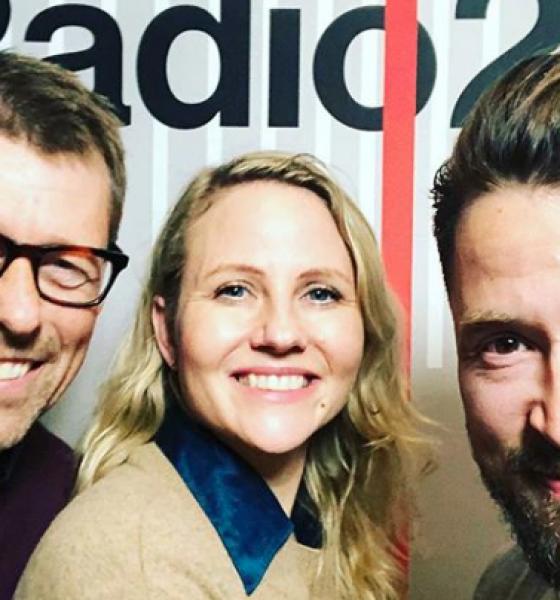 Podcast #295 Datanoia så det støjer- og nyt fra SXSW