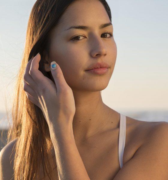 Undgå solskoldning med smart mini-gadget