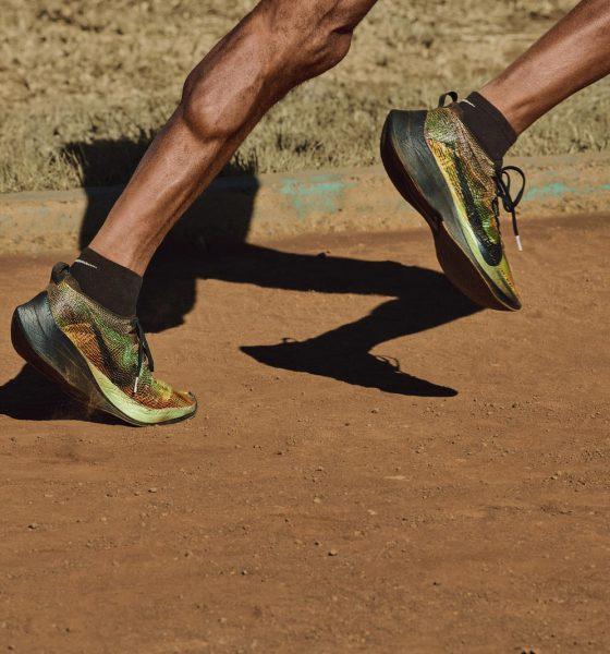 Nike printer sneakers til marathonløber (Og også til dig)