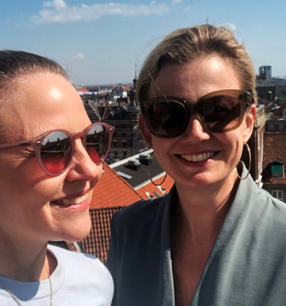 Podcast #302 90'er mobiler og disruption af dansk kulturarv