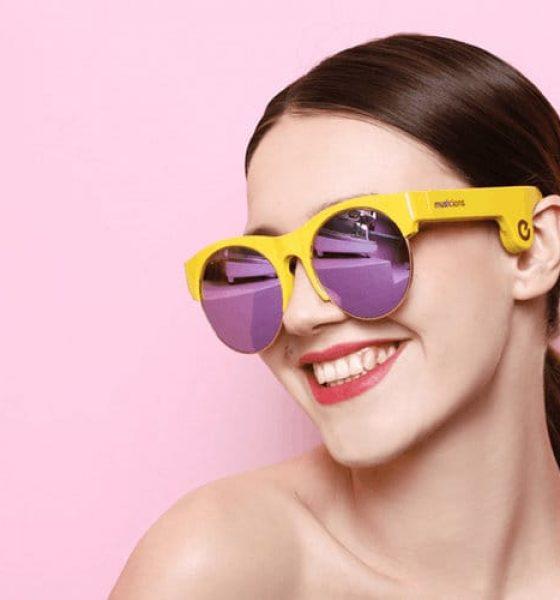 Hørebriller på en helt ny måde