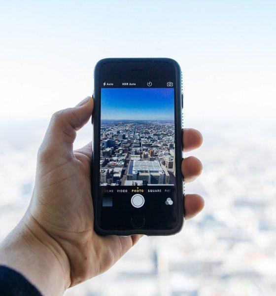 Gør din mobil til et suverænt kamera med Snapseed