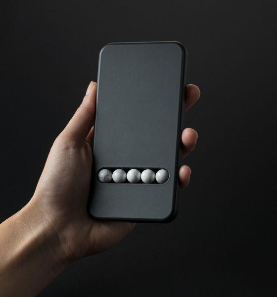 Har du brug for terapi for smartphone-afhængighed?