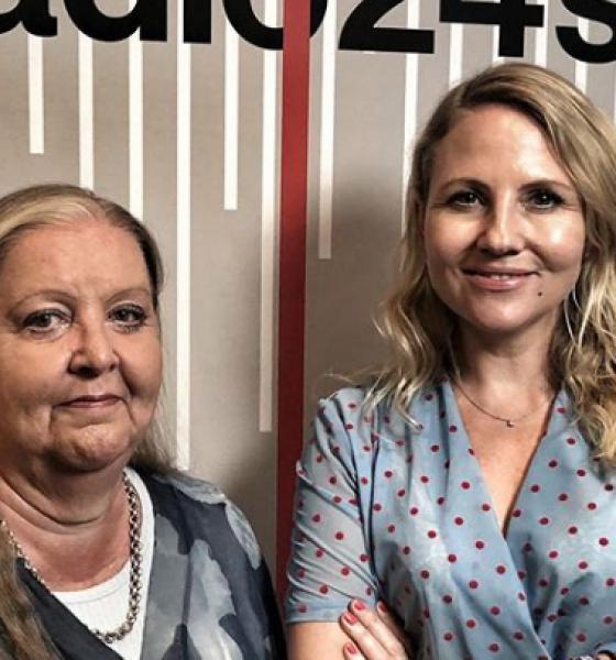 Podcast #309 Lisbeth Knudsen og den nye medievirkelighed