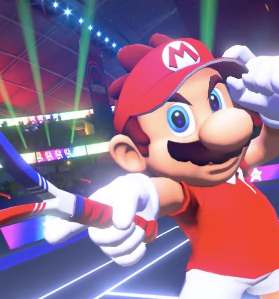 Spilguide til sommerferien: Vampyrer, biler og Super Mario, der spiller tennis