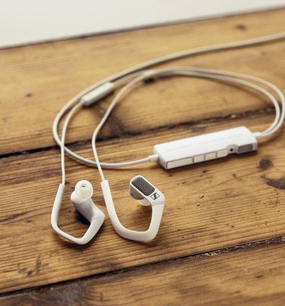 Konkurrence: VIND Sennheisers nye høretelefoner, der kan OPTAGE lyd i 3D!