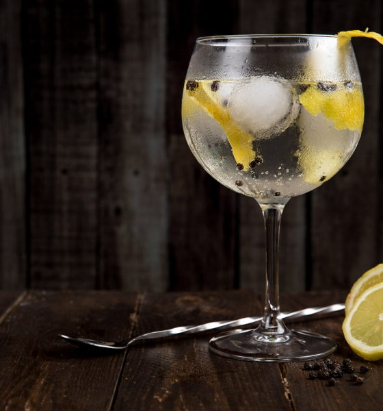 Løft din gin til nye højder med genial app