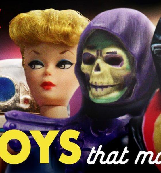 Netflix-anbefaling: Husker du legetøjet fra din barndom?